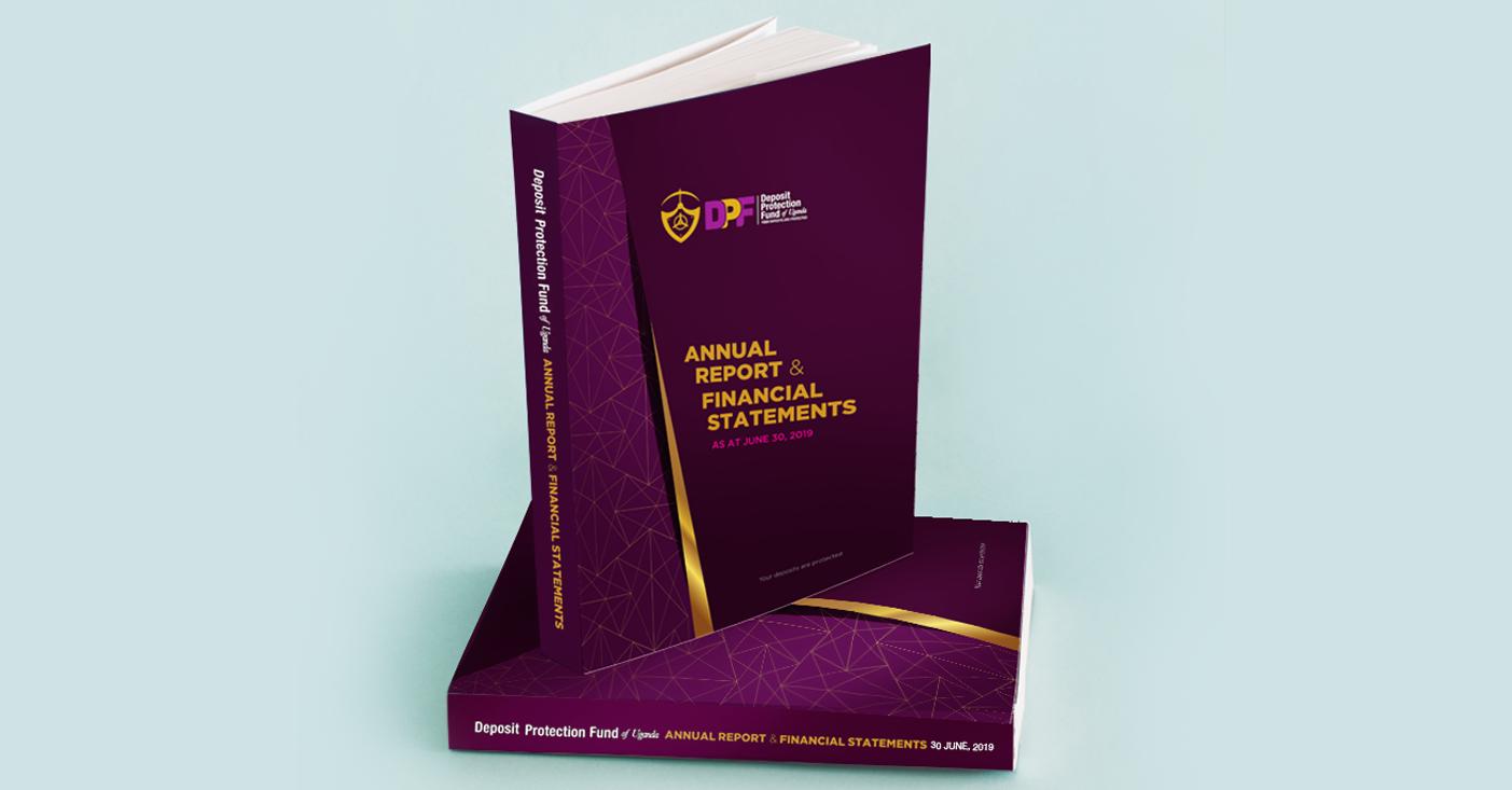 DPF Annual Report 2018 / 2019