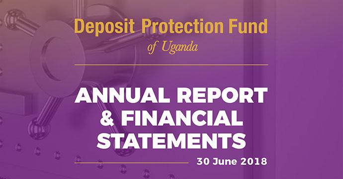 DPF Annual Report 2017/18