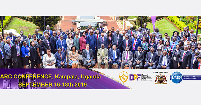 Uganda Hosts ARC Conference