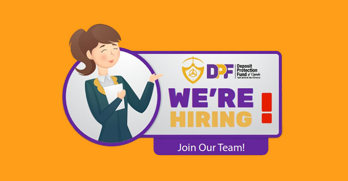 New Job Opportunities At DPF