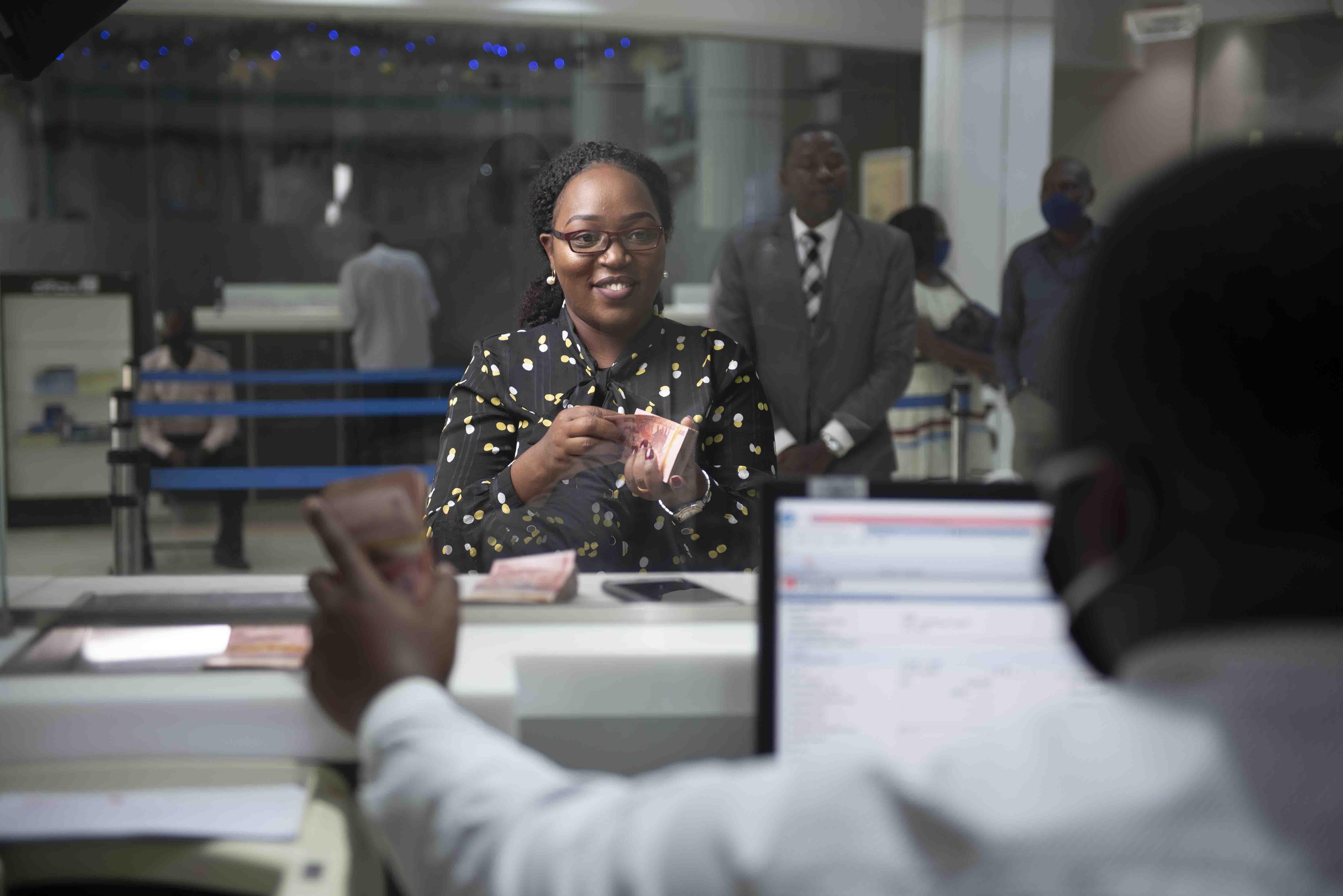 Bank Deposit Accounts Hit 17 Million